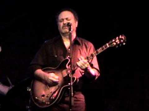 tinsley ellis - tell the truth