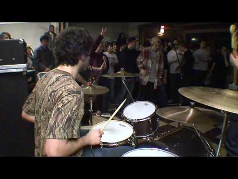 Title Fight - Evander & Memorial Field - 12/06/09