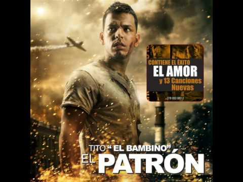 11 Te Extra�o - Tito El Bambino - El Patr�n (2009)
