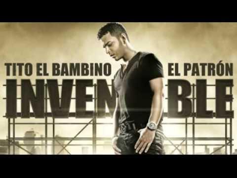 Tito El Bambino Ft. Wisin & Yandel - M�quina Del Tiempo [Invencible] ?Reggaeton 2011?