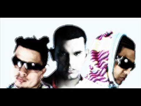 """Hasta Que Salga El Sol (Completa) - Jowell & Randy Ft. Tito """"El Bambino"""" - El Momento"""