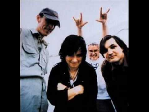 The Toadies - Possum Kingdom (w/ Lyrics)