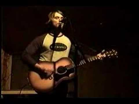 Todd Snider - Folsom Prison Blues