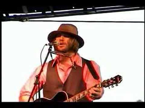 Todd Snider - Call Me the Breeze