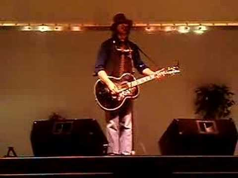"Todd Snider ""Double Wide Blues"""