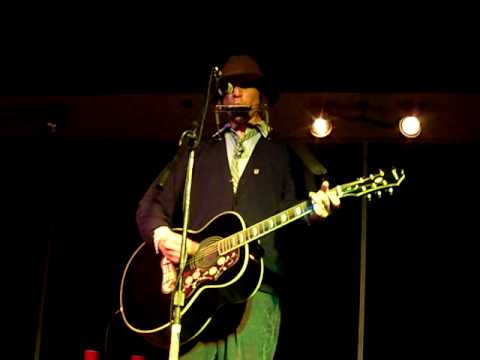 "Todd Snider - Slash story and ""Talkin` Seattle Grunge Rock Blues"""
