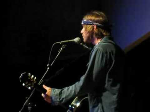 Todd Snider - Fortunate Son