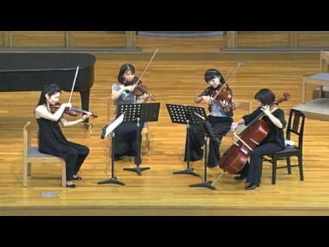Amartya String Quartet - Eine Kleine Nachtmusikt