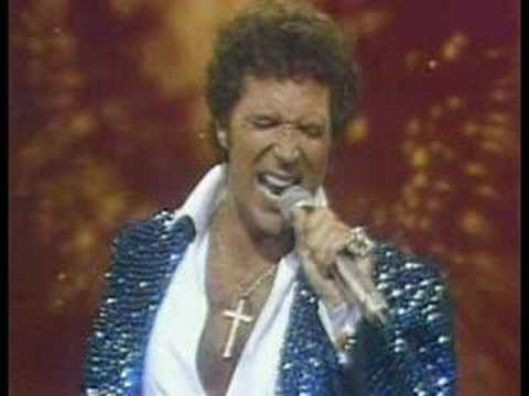 Tom Jones - Green Green Grass Of Home 1968