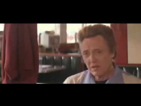 Christopher Walken sings Delilah