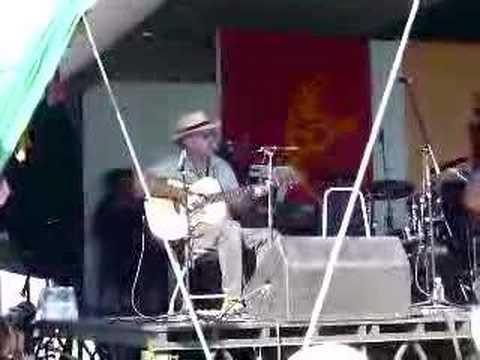 Tom Paxton Edmonton Folk Festival