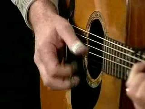 "Tom Rush - The Child`s Song, from DVD ""How I Play (some of) My Favorite Songs"""