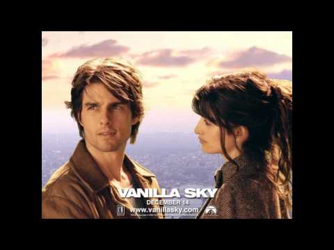 Everything in Its Right Place - Radiohead - Vanilla Sky Soundtrack (HD)
