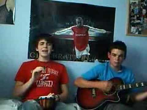 Loving You Cover, Paolo Nutini by Tom James & Scott Russell from The Soundcasters