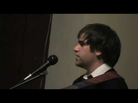 "HallowCon `08 - ""The Heart of Lockhart"" - Josh Spurgin"