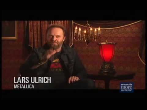 Lars Ulrich Talks About Motley Crue. GLAM vs Thrash