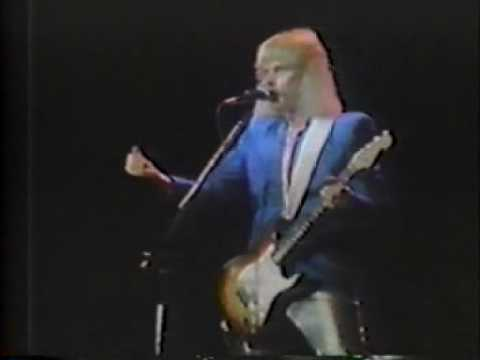 "Styx ""Snowblind"" James Young Tommy Shaw"