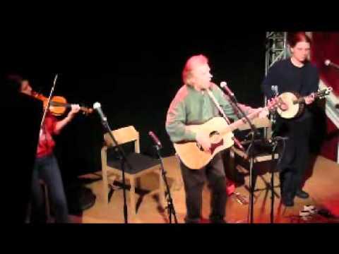 Tommy Sands Trio mit Irish-Music bei der Kleinkunstb�hne SZ