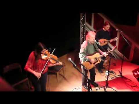 Tommy Sands Trio Gast der Kleinkunstb�hne Salzgitter