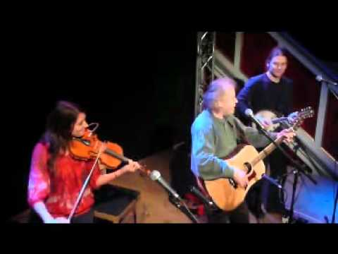 Tommy Sands Trio - irischer Songwriter in Salzgitter