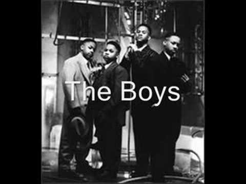 Best of 90s R&B Guy Groups - The Rest Part 2