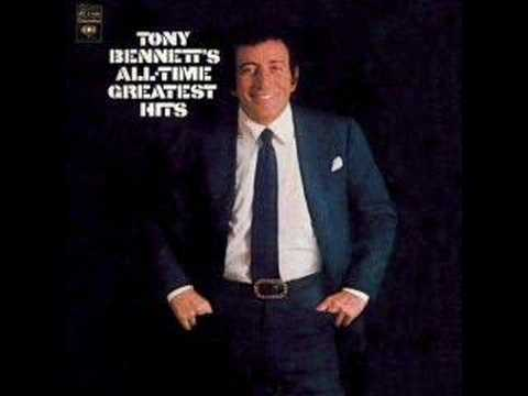 Tony Bennett - Once Upon A Time