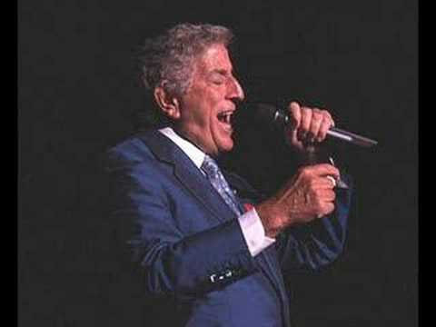 "Tony Bennett ""Where Do I Begin"" ( Love Story )"