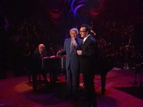 Tony Bennett - They Can`t Take That Away From Me