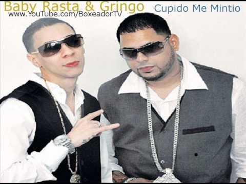 Nuevo 2011!!! Baby Rasta & Gringo - Cupido Me Mintio - Reggaeton Romantico 2011