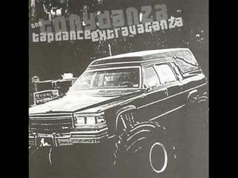 Tony Danza Tapdance Extravaganza - Cliff Burton Surprise