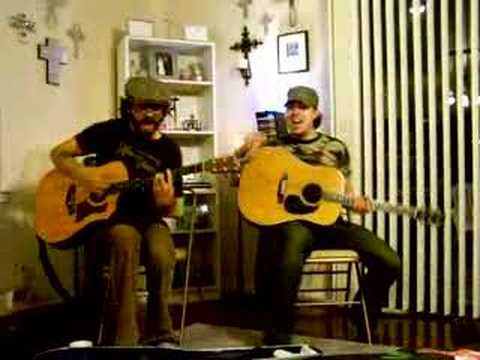 Bring it on Home to Me - Tony Lucca & Ernie Halter