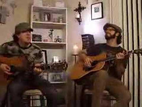 Ernie Halter & Tony Lucca - Whisper
