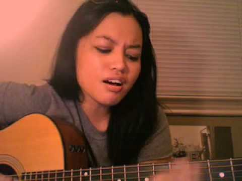 "Melissa Polinar ""Death of Me"" [Tony Lucca COVER]"