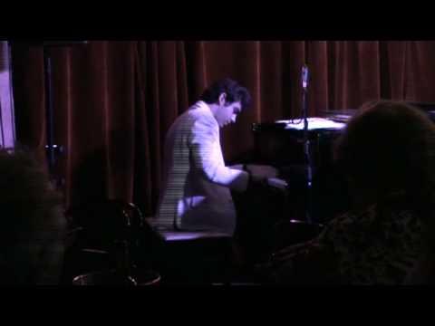 Billie`s bounce, & Tony Madruga trio especial guest Felipe Lamoglia