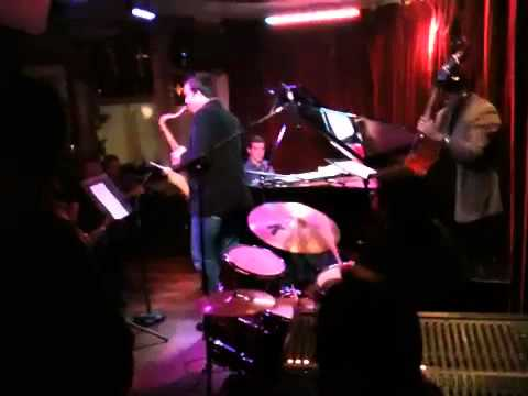 Nomar Negroni w/ Tony Madruga Quartet