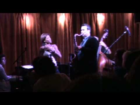 Felipe Lamoglia with Tony madruga trio and Nicole Henry