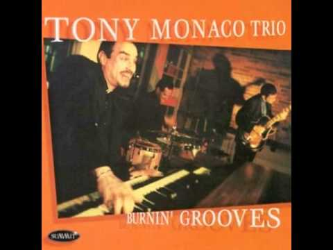 Tony Monaco Trio - Backward Shack