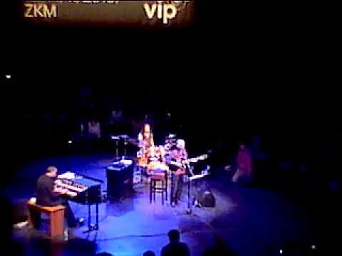 Pat Martino Trio @ 6th Vip Zagreb Jazz Festival