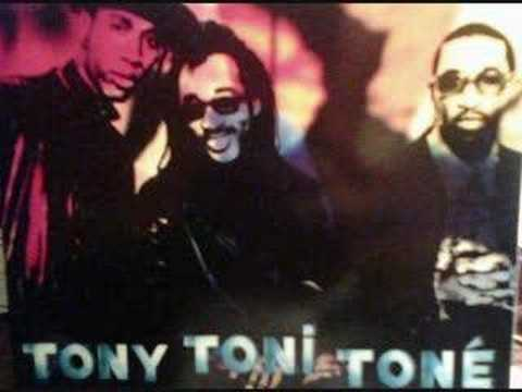 Just Me And You (extended version)-Tony Toni Tone