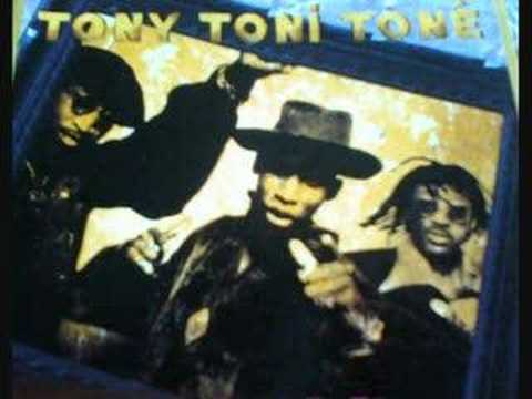 Tony! Toni! Tone!-If I Had No Loot [extended version]
