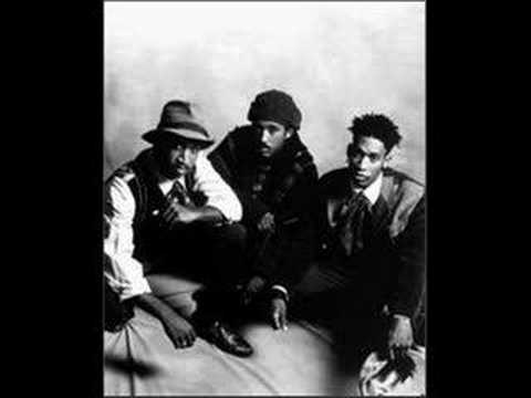 Tony Toni Tone Ft. DJ Quik - Lets Get Down