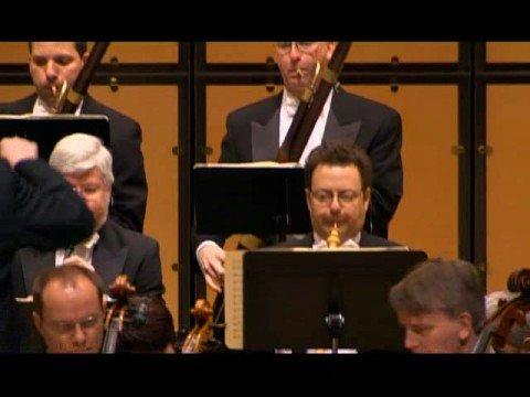 Tafelmusik performs Beethoven Symphony No. 8, 4th movement