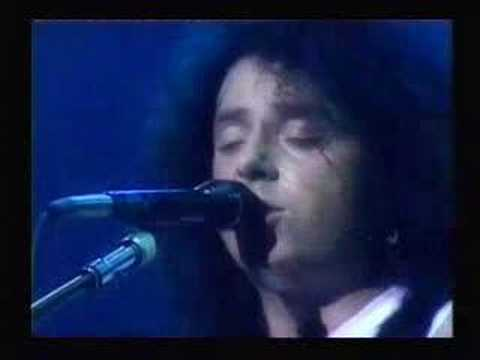 Toto I`ll Be Over You Live 1990