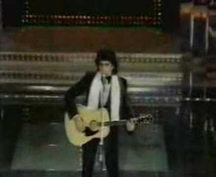 Toto Cutugno - L`italiano (Sanremo 1983)