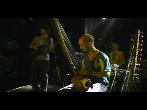 Toubab Krewe- Live @ Smith`s Ol` Bar (soundboard)