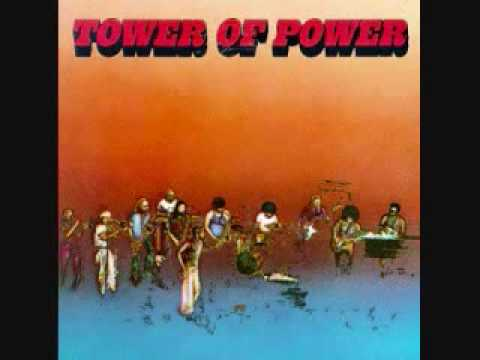 Tower of Power - So Very Hard to Go