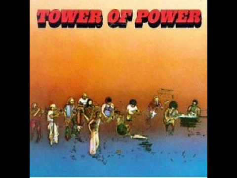 Tower Of Power - You`re Still A Young Man