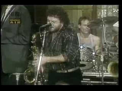 Tower Of Power - Only So Much Oil