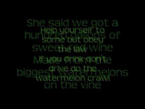crawl  lyrics