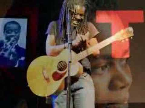 Tracy Chapman feat. Eric Clapton - Gimme a reason